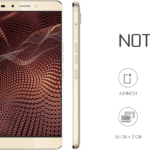 Infinix Note 3 Specs, Review and Price in Nigeria (JUMIA)
