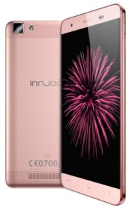 InnJoo fire 2 lte specs and price