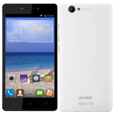 gionee p5 mini specs, features, image and price in nigeria and kenya