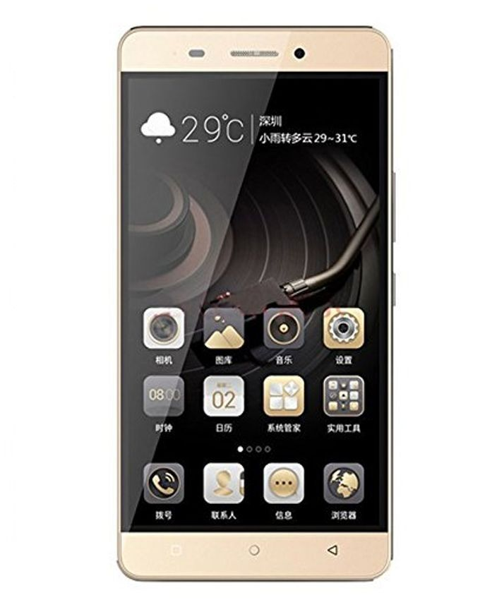 gionee m4 specs and price in nigeria