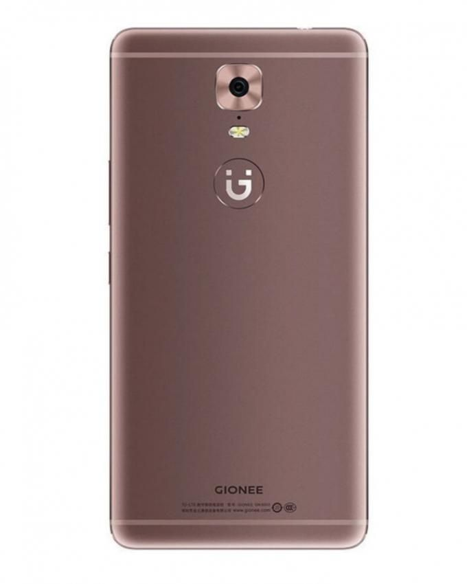 gionee m6 and plus features, specs, image and price