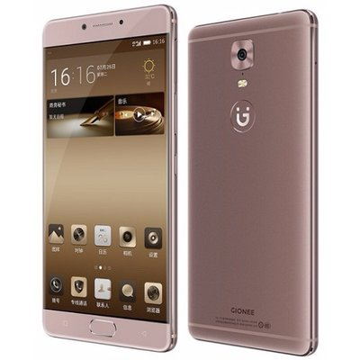 gionee m6 plus specs, images and price in nigeria