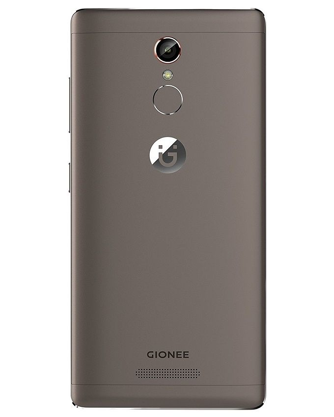 gionee s6s images, pictures, photos