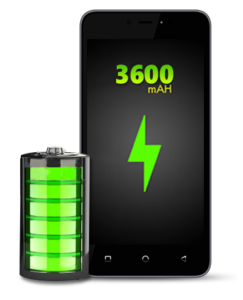 Fero Power Battery and specs