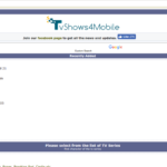 How to Download Series or seasonal Movies from Tvshows4Mobile.Com