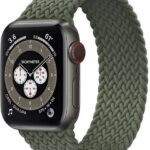Price of Apple Watch Edition Series 6 In Ghana - Specs And Review