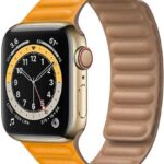 Price of Apple Watch Series 6 Stainless Steel In Egypt - Specs And Review