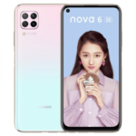 Huawei Nova 6 SE Current Price in Senegal 2020