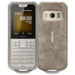 Nokia 800 Tough Price in Tunisia for 2021: Check Current Price