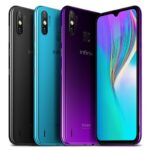 Price of Infinix Phones In Tunisia and Specs